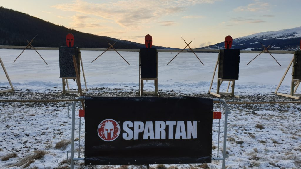 Spartan Race 24h Ultra World Championship