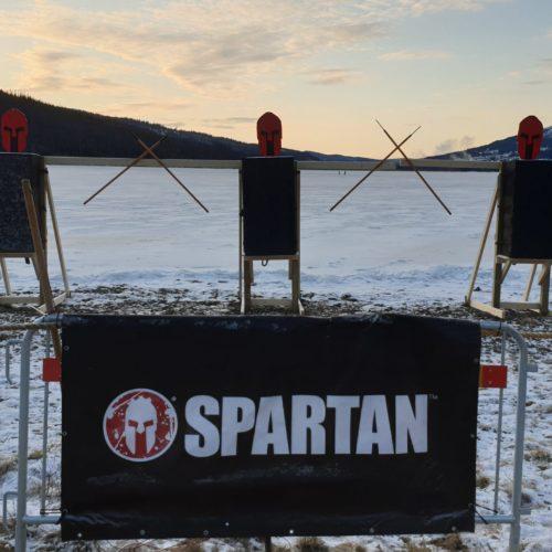 Das erwartet Dich bei der Spartan 24h UWC in Schweden