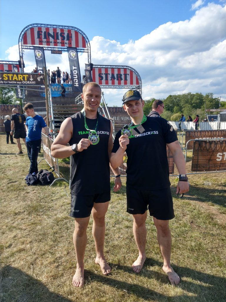 Read more about the article Iron Viking Wächtersbach 2019 – Racereview