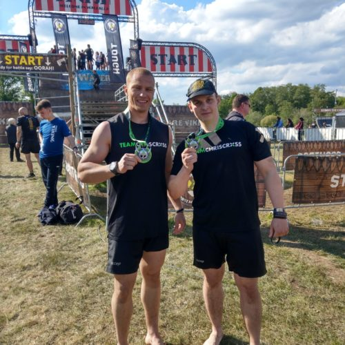 Iron Viking Wächtersbach 2019 – Racereview