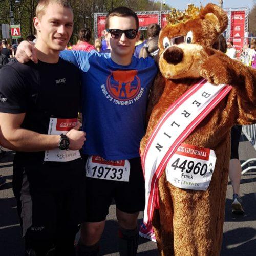 Berlin Halbmarathon 2019