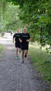 Für mehr Erfolg im Hindernislaufen
