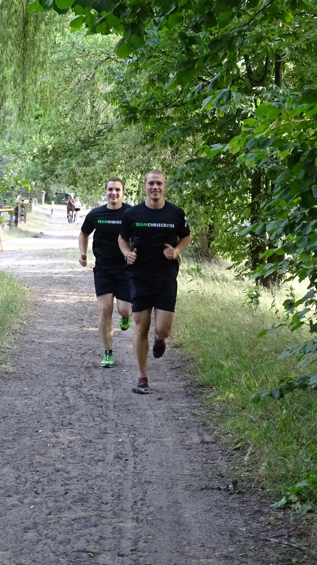 OCR Training – Unser Laufplan für mehr Erfolg im Hindernislaufen