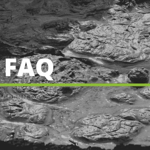 OCR FAQ – Was machst du denn da?