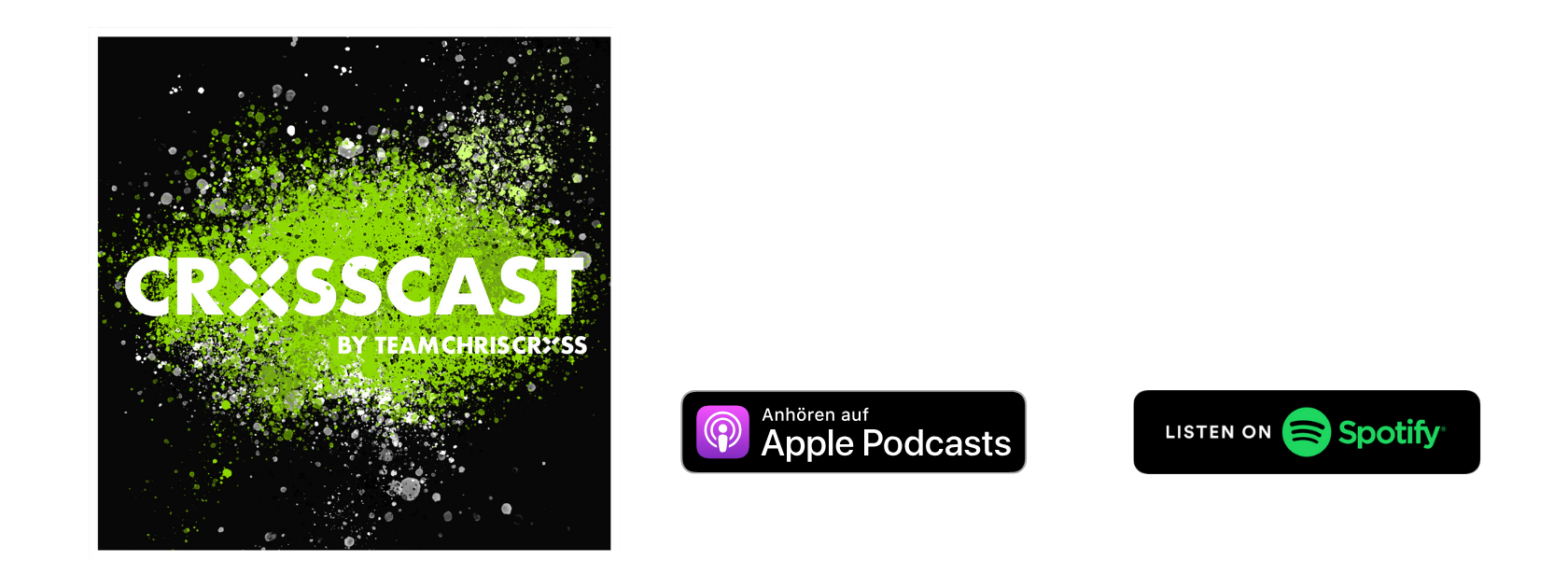Crosscast - Der OCR Podcast von Team Chris Cross