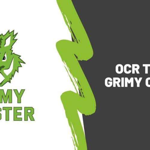 OCR Teams: Grimy Cluster