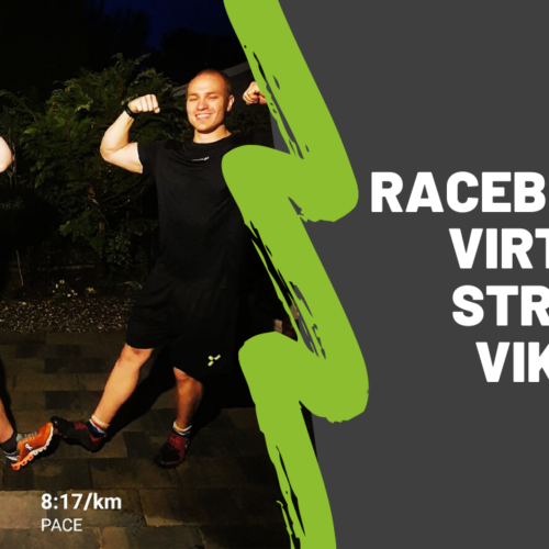 Racebericht: Virtual Strong Viking