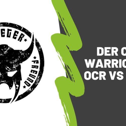 Der Celtic Warrior 2020: OCR vs Corona