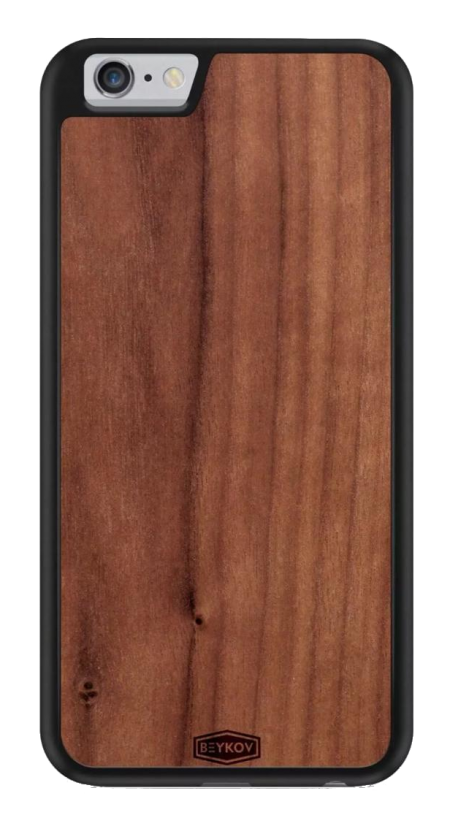Leer Holz Handyhülle individualisierbar