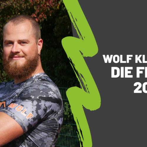 Wolf klärt auf: Die FISO WM 2020