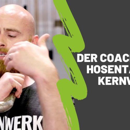 Der Coach für die Hosentasche: KERNWERK