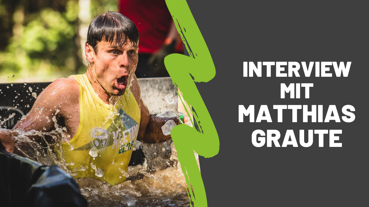 Interview mit Matthias Graute
