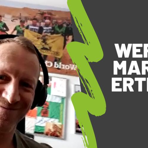Wer ist Markus Ertelt?
