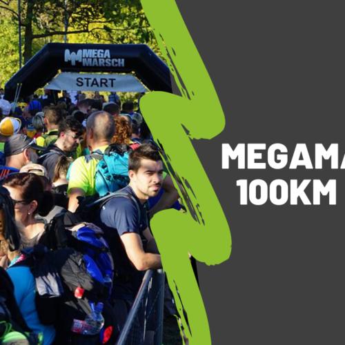 Megamarsch: 100km in 24h
